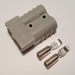 SB50 Grey - 50A Connector
