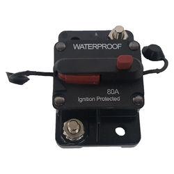 120A Manual Circuit Breaker