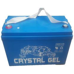 12v130Ah Crystal Gel