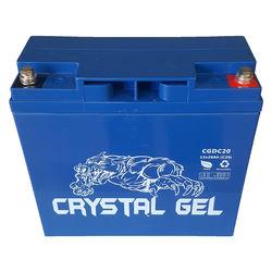 12v20Ah Crystal Gel