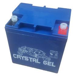 12v26Ah Crystal Gel