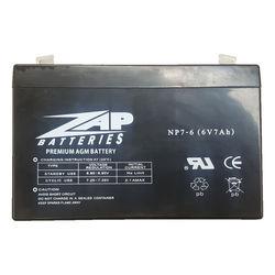 6v7Ah AGM Battery