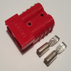 SB50 Red - 50A Connector