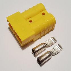 SB50 Yellow - 50A Connector