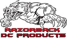 Razorback DC Products